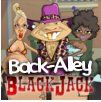 Back-Alley Blackjack