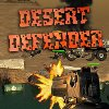 Jeu flash Desert Defender