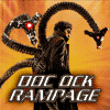 Jeu flash Doc Ock Rampage
