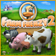Jeu flash Farm Frenzy 2