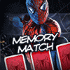 Spiderman 3 : Memory Match