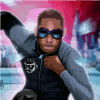 Jeu flash Tinie Tempah The Game