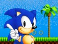 Mini jeux Sonic